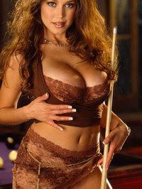 Miriam Gonzalez Horny Brunette 05
