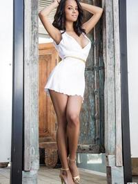 Amina Malakona At Playboy 00