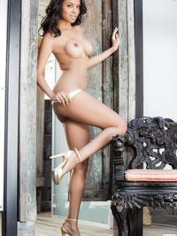 Amina Malakona At Playboy 03