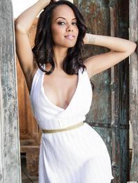 Amina Malakona At Playboy 06
