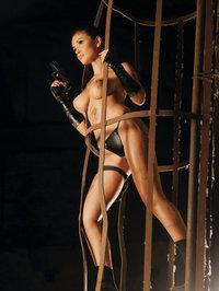 Andreea Mantea Dangerous Girl 09