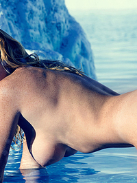 Elizabeth Ostrander Amazing Alluring Body 06