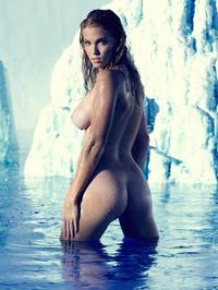 Elizabeth Ostrander Amazing Alluring Body 07