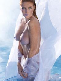 Elizabeth Ostrander Amazing Alluring Body 08