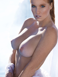 Elizabeth Ostrander Amazing Alluring Body 10
