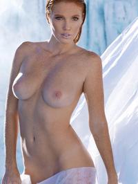 Elizabeth Ostrander Amazing Alluring Body 11