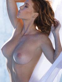 Elizabeth Ostrander Amazing Alluring Body 12