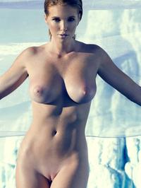 Elizabeth Ostrander Amazing Alluring Body 13