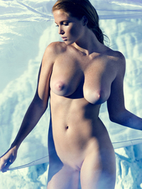 Elizabeth Ostrander Amazing Alluring Body 15