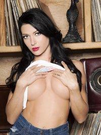 Elena Romanova At Playboy 08