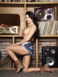 Elena Romanova At Playboy 11