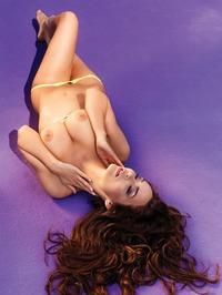 Playboy Mexico With Adrienn 07