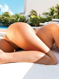Abby In Playboy Mexico 04
