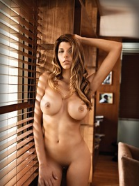 Ashley In Playboy Mexico 08