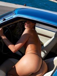 Barbora In Playboy Germany 11