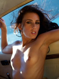 Barbora In Playboy Germany 13