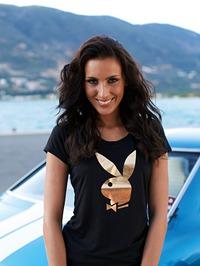 Barbora In Playboy Germany 16