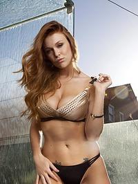 Leanna Decker Amazing Curves 13