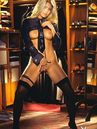 Teri Harrison In Many Different Poses 07