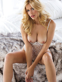 Kennedy Summers In Sexy See-through 02
