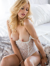 Kennedy Summers In Sexy See-through 05