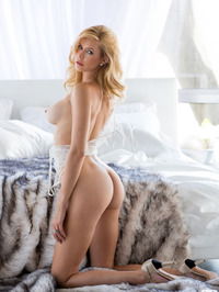 Kennedy Summers In Sexy See-through 13