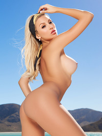 Khloe Terae In Hot On The Yacht 03