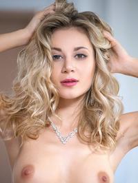 Playboy Babe Alice Goodluck Kiss 04