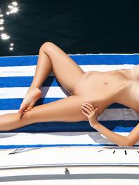 Playboy Cybergirl Khloe Terae 18