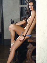 Victoria Barrett Poses Nude 04