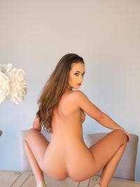 Kylie Cupcake Morgan Hot Brunette Babe 17