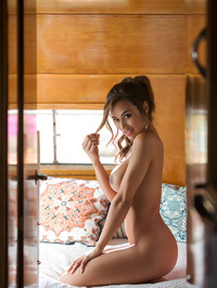 Hot Playmate Ana Cheri 06