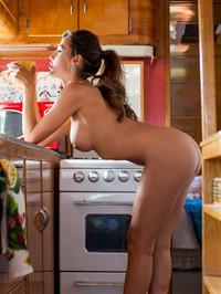 Hot Playmate Ana Cheri 11