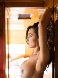 Hot Playmate Ana Cheri 14