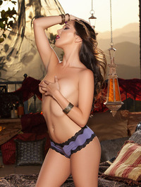 Playboy Babe Jenna Sativa 04