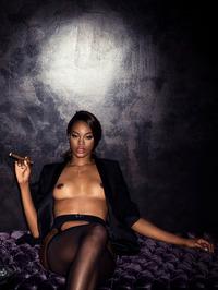 Playboy Babe Eugena Washington 01