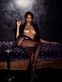 Playboy Babe Eugena Washington 02