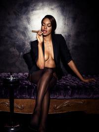 Playboy Babe Eugena Washington 03