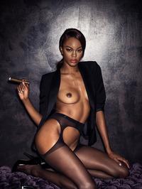 Playboy Babe Eugena Washington 04