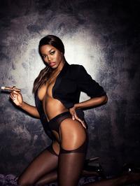 Playboy Babe Eugena Washington 05