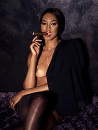 Playboy Babe Eugena Washington 06