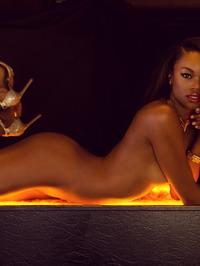 Playboy Babe Eugena Washington 10