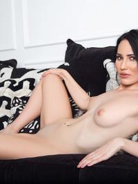 Lauren OConner In Sexy Red Bikini 14