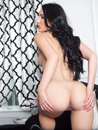 Lauren OConner In Sexy Red Bikini 18