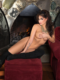 Shelly Lee In Cat's Meow 19