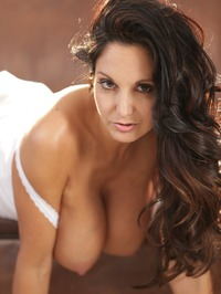 Ava Addams Stripping On Couch 03