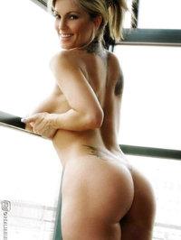 Janine Lindemulder Hot Babe 07