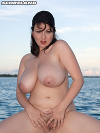 Nude On The Dock 16