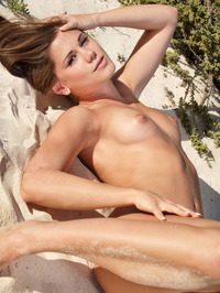 Caprice Gets Naked 12