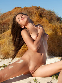 Caprice Gets Naked 20